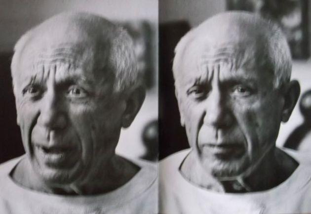 Picasso.