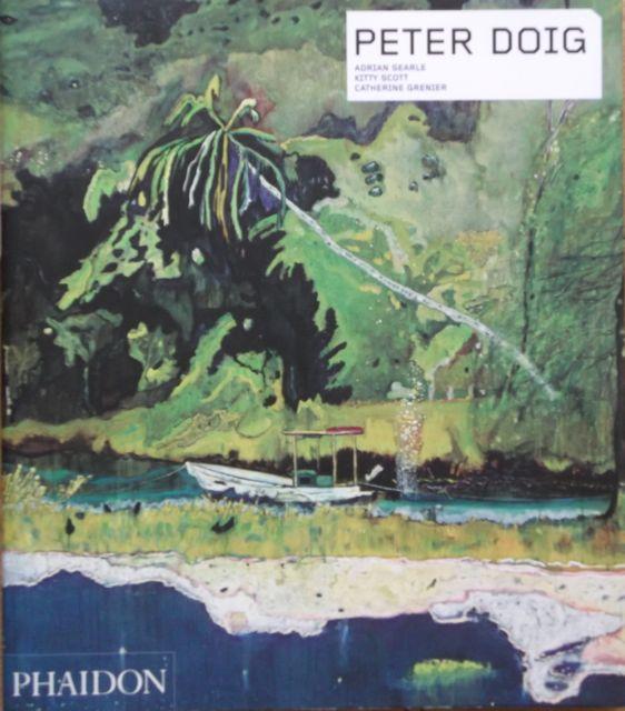Peter Doig.
