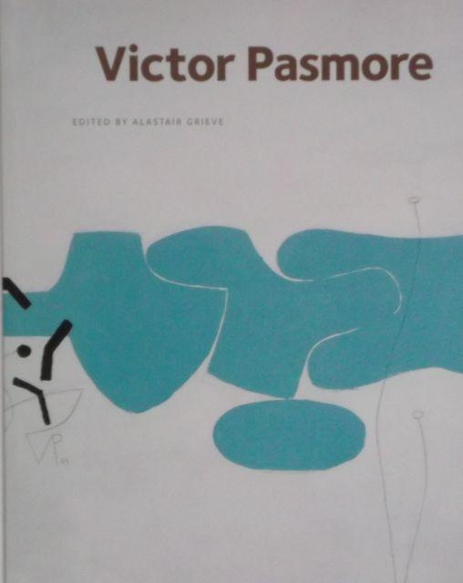 Victor Pasmore.