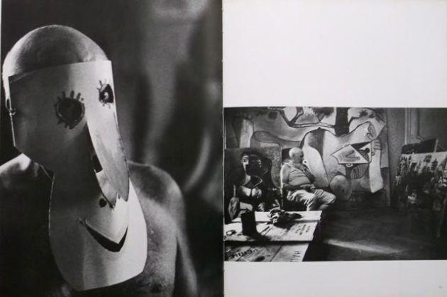 Viva Picasso.