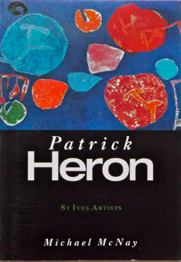 Patrick Heron.