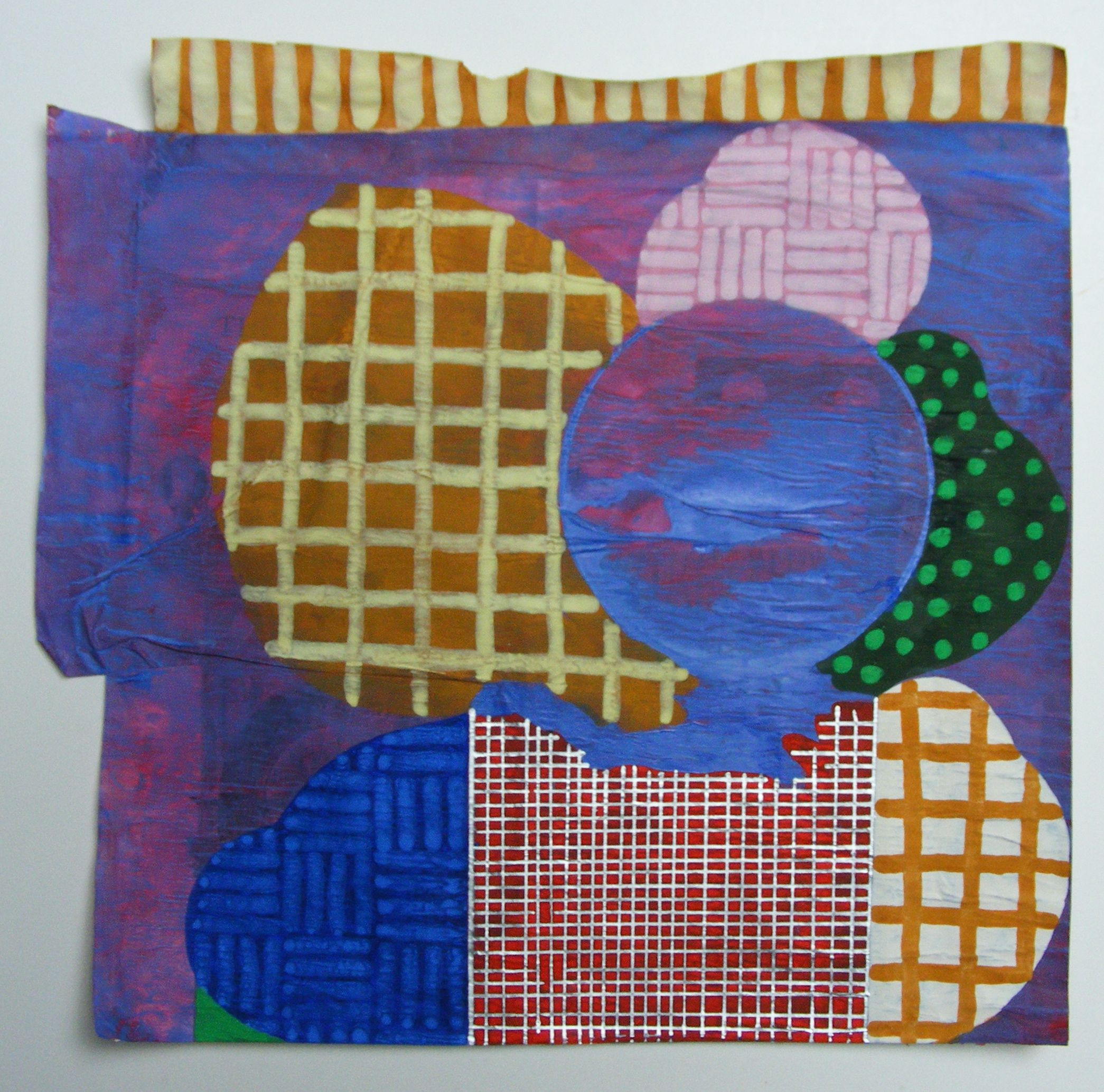 exploration proposal pop art Exploration proposal pop art  exploration proposal i hope to explore the images of comic strips consumerism and symbolism in pop art that have been influenced in our everyday lives and how the mass media, advertising and popular culture are portrayed through pop art.