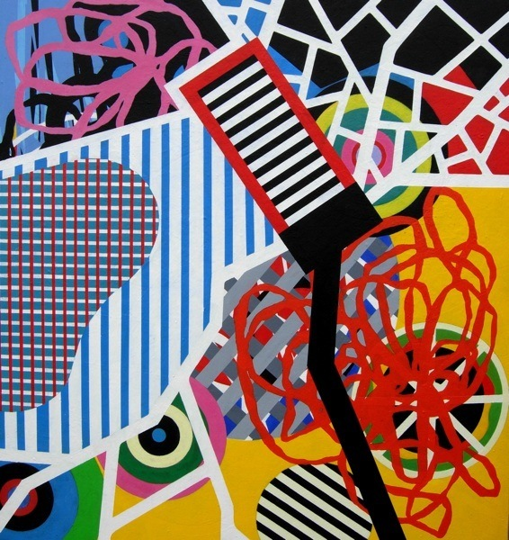 an introduction to the pop art movement in london Jon sharples takes the art show to the barbican centre in london for the pop art design exhibition the movement transformed the cultural landscape in the.