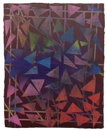 22, 22x16in, acrylic on linen