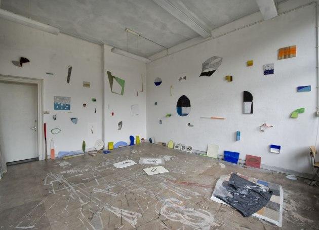Atelier Wilma Vissers