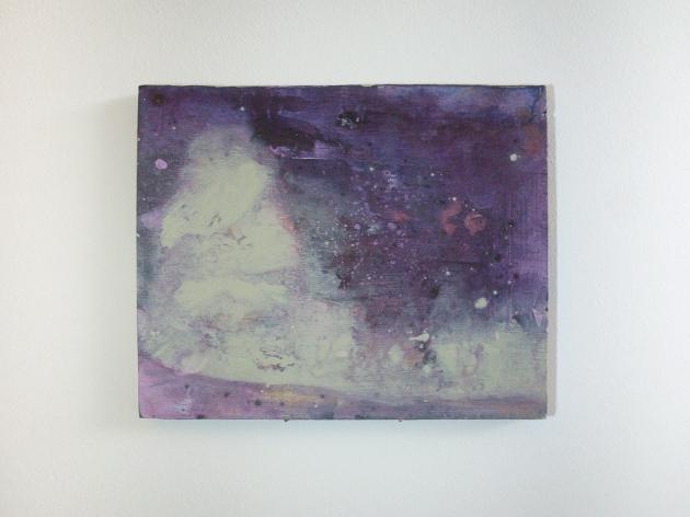 Lisa Denyer, Billow 25x30cm