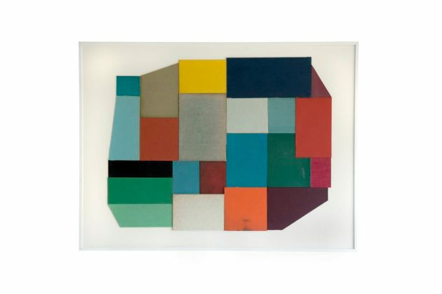 Mint Layers, 2013