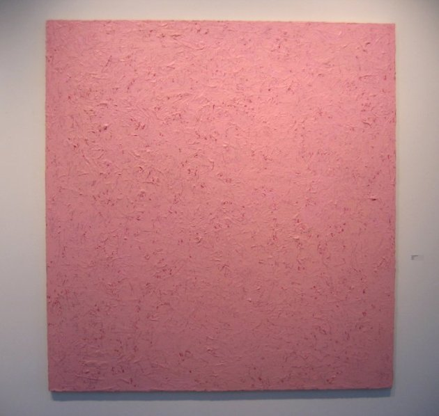 Pink 64 x 68 inches