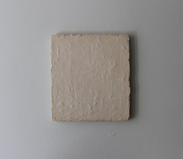Karen Baumeister, Everchanging, 2010, 8 x 9 inches.