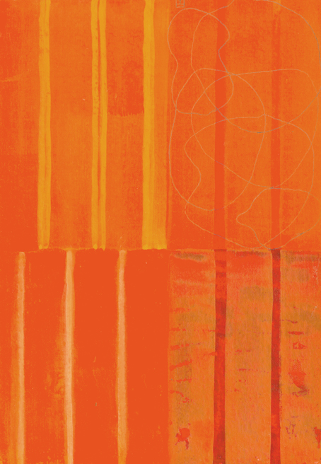 ohne Titel (2002, Aquarell/Papier, 17x24 cm)